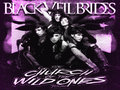  BVB   - black-veil-brides wallpaper