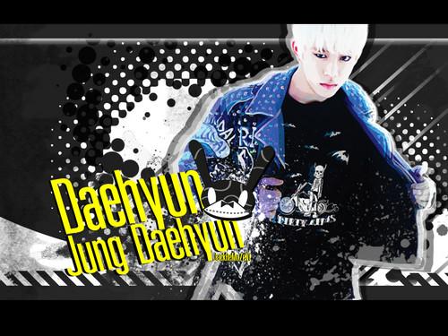 ♥Daehyun♥