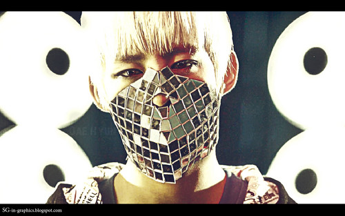 Daehyun fondo de pantalla possibly with a dishwasher and a catcher's mask called ♥Daehyun♥