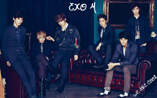 ♥EXO-M Wallpaper♥
