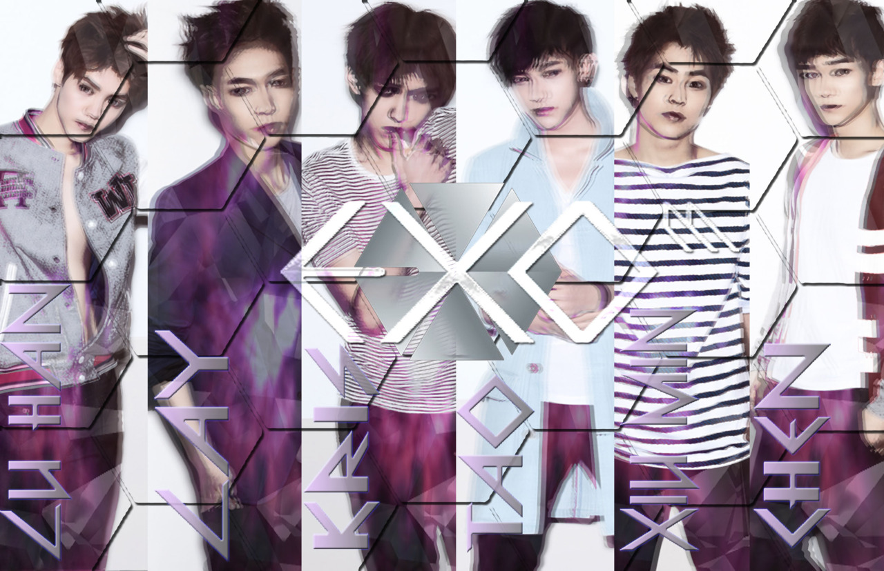 ��exom wallpaper�� exom photo 32560322 fanpop