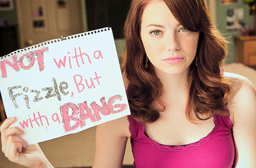 ♥Easy A♥