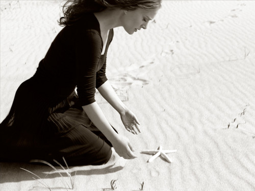 First Image From Neshat Film