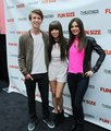 'Fun Size' at Mall Of America screening - October 20, 2012 - carly-rae-jepsen photo