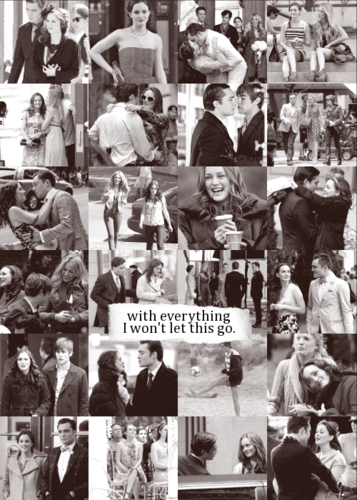 —» Gossip Girl Filming: Seasons 1-6