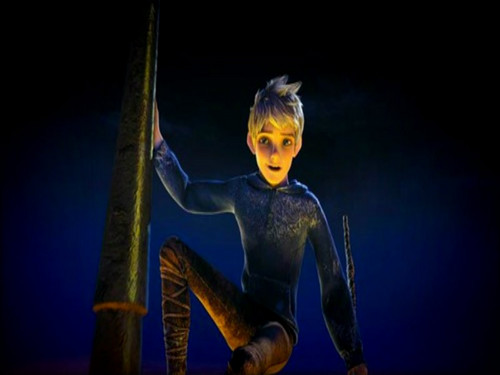 Jack Frost - Rise of the Guardians 壁纸 possibly with tights entitled ★ Jack ☆