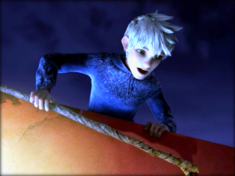 Jack frost rise of the guardians ★ jack ☆