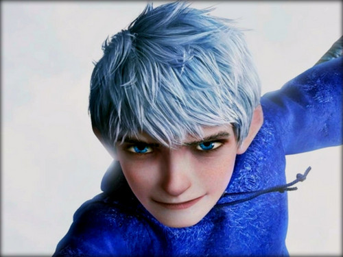 Jack Frost - Rise of the Guardians 壁纸 called ★ Jack ☆