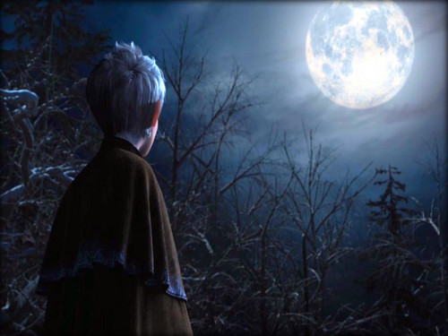 Jack Frost - Rise of the Guardians fond d'écran titled ★ Jack ☆