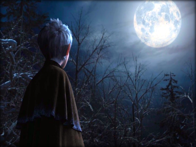 Jack Frost - Rise of the Guardians images ★ Jack ☆ HD ...