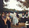 ★ Jinxx & Sammi Doll's wedding ☆  - black-veil-brides photo