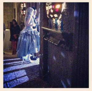★ Jinxx & Sammi Doll's wedding ☆