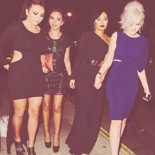 ♥Little Mix!♥