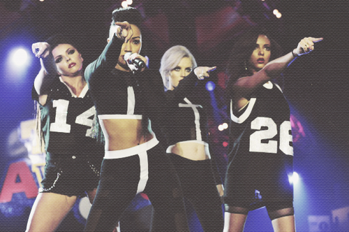 ♦Little mix♦