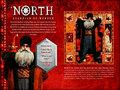 ★ North ☆