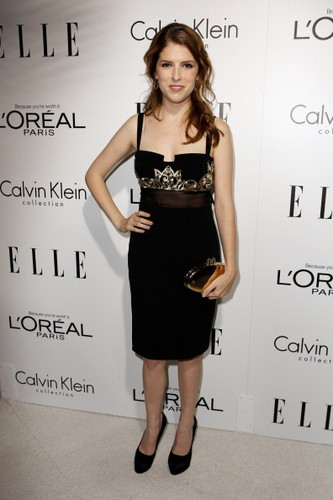 October 15: ELLE's 19th Annual Women In Hollywood Celebration