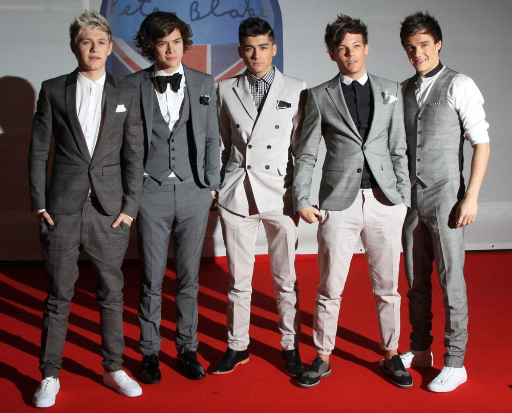 ❤One Direction❤ - Directioners & Rushers Photo (32552039) - Fanpop
