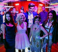 ★ PLL & Adam ☆  - pretty-little-liars-girls photo