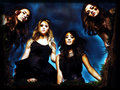 ★ PLL ☆  - pretty-little-liars-girls wallpaper