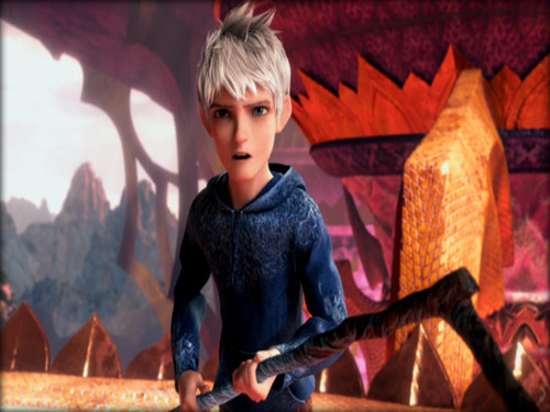 ★ Rise of the Guardians ☆