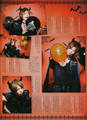 [SCANS] Shin for SHOXX (vol.238 / December 2012) - vivid-fan-club photo
