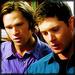 ★ Sam & Dean ☆