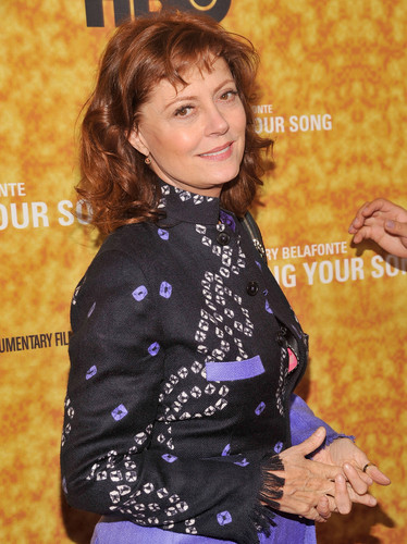"""Sing Your Song"" screening 2011"