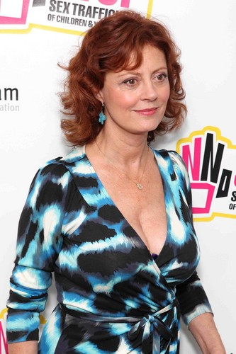 "Susan Sarandon images ""Stop Sex Trafficking Of Children ..."
