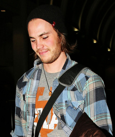 Taylor Kitsch wallpaper entitled ♥♥ Taylor Kitsch ♥♥