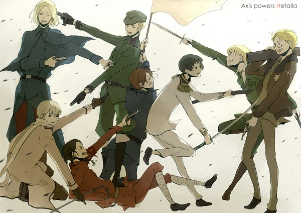 Hetalia imgenes the allies and the axis fondo de pantalla and hetalia fondo de pantalla entitled the allies and the axis publicscrutiny Images