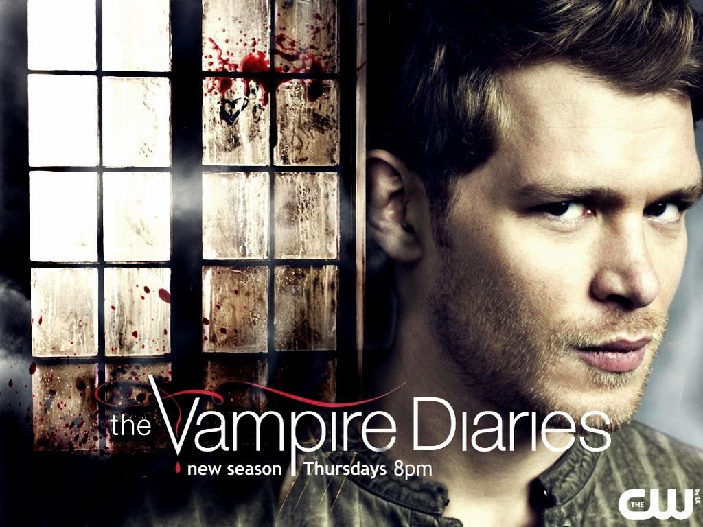The vampire diaries: the eighth  final season on dvd  blu-ray 6/13