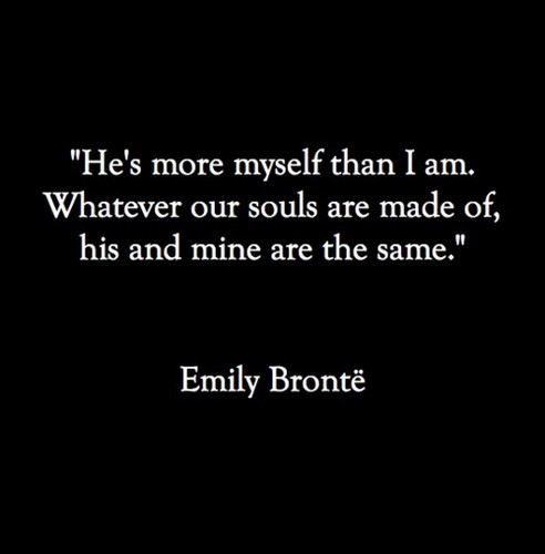 ♥ Wuthering Heights ♥