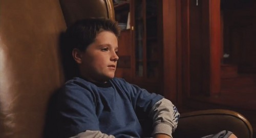 Zathura: A মহাকাশ Adventure-Screencaptures