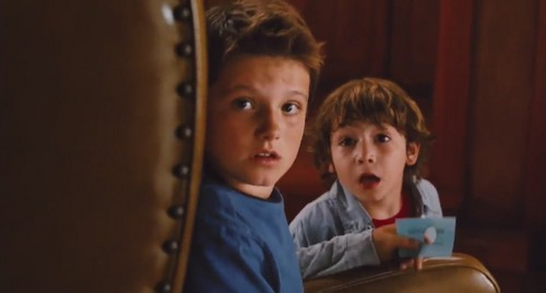 Zathura: A 太空 Adventure-Screencaptures