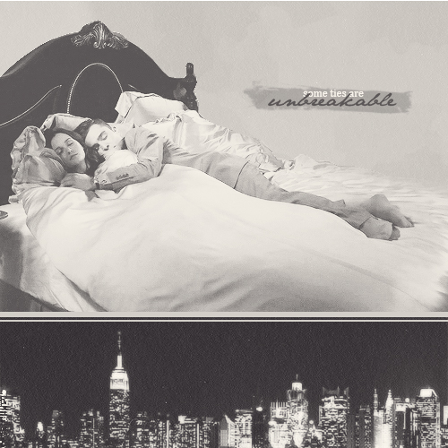 Blair & Chuck wallpaper possibly with a tepee and an igloo titled ➞  chuck&blair