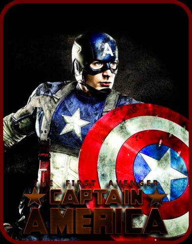 «Пeрвый Мститель - Капитан Aмерика»™