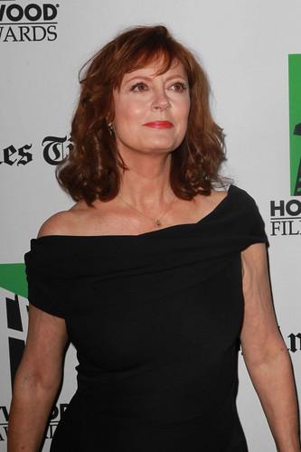 16th Annual Hollywood Film Awards Gala 2012