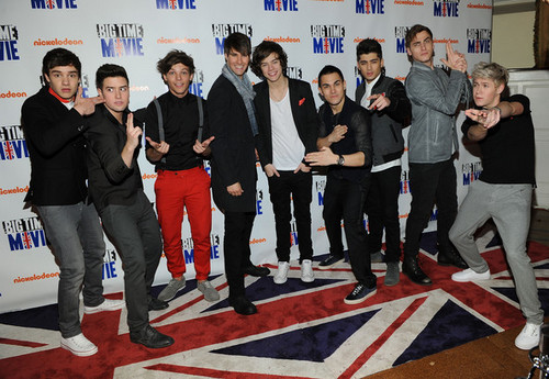 1D and BTR