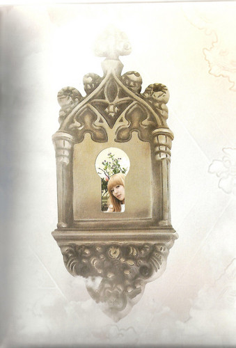 1st Single Angel's Story