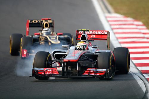 2012 Korean GP