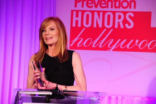 2nd Annual Prevention Honors Hollywood Giải cứu thế giới 21-06-2011