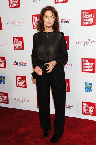 39th Annual Chaplin Award gala 2012