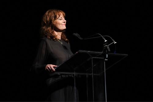 39th Annual Chaplin Award gala 2012