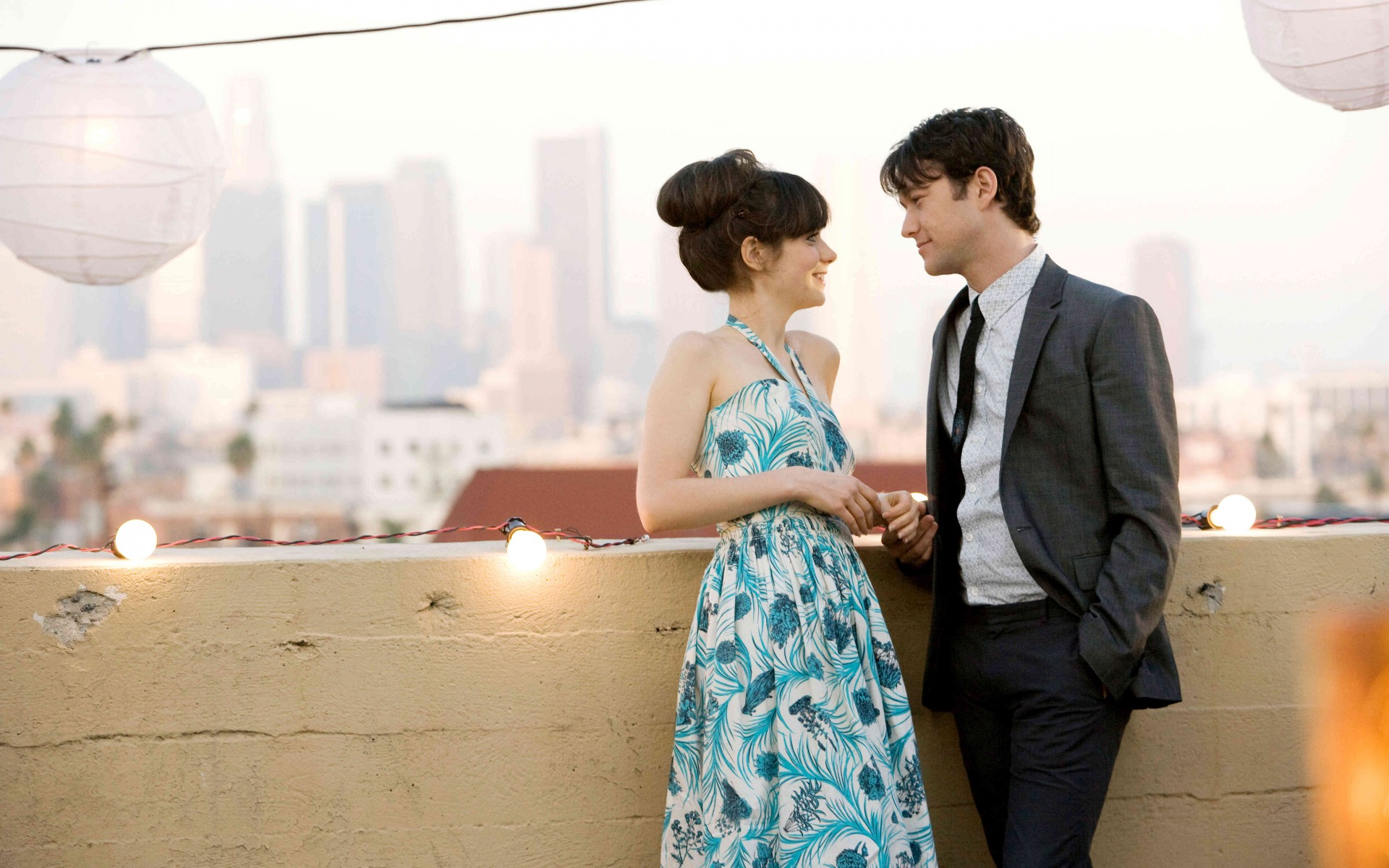 500 days of summer 500 days of summer is really refreshing now a days it's funny, unique, and true to life it's got something for everybody to like director marc webb shines in his.