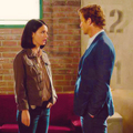 5x06: Jane and Lisbon first meet - the-mentalist photo