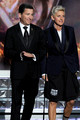 64th Annual Primetime Emmy Awards - Show - ellen-degeneres photo