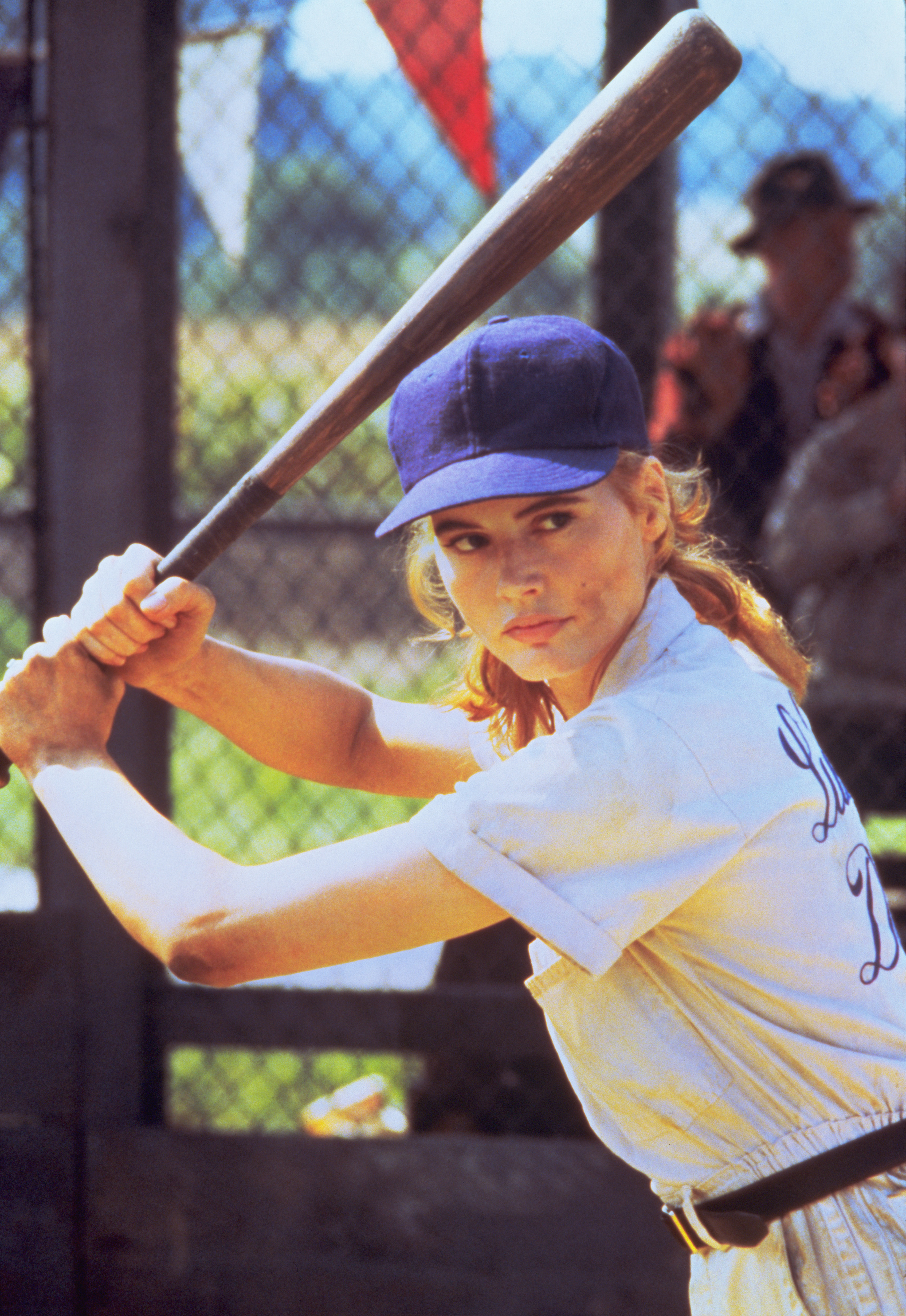 A League of Their Own - Geena Davis Photo (32512073) - Fanpop