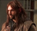 Aidan Turner as Kili - aidan-turner photo