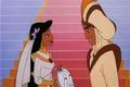 Aladdin & Jasmine - disney-couples photo