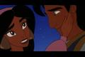 Aladdin & Jaswmine - disney-couples photo